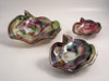 Murano Art Glass Florentine Originals - Murano Centerpieces and Bowls
