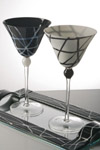 Murano Art Glass - Barware Accessories