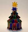 Murano Art Glass Christmas Collection
